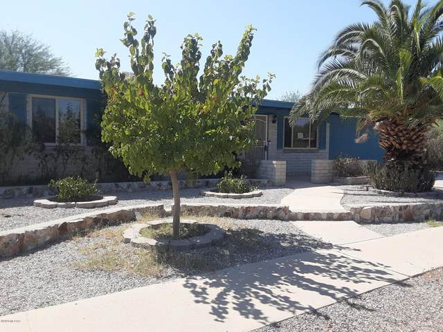 3017 W Shumaker Drive, Tucson, AZ 85741 (#22024202) :: Keller Williams