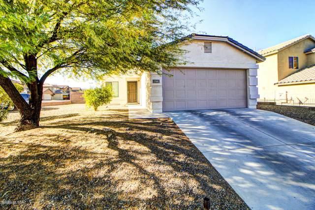 716 W Ash Ridge Drive, Green Valley, AZ 85614 (#22024208) :: The Local Real Estate Group | Realty Executives