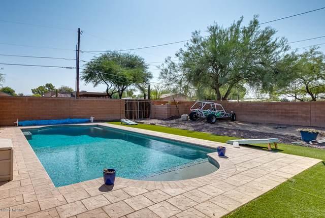 1814 N Van Buren Avenue, Tucson, AZ 85712 (#22024219) :: The Local Real Estate Group | Realty Executives