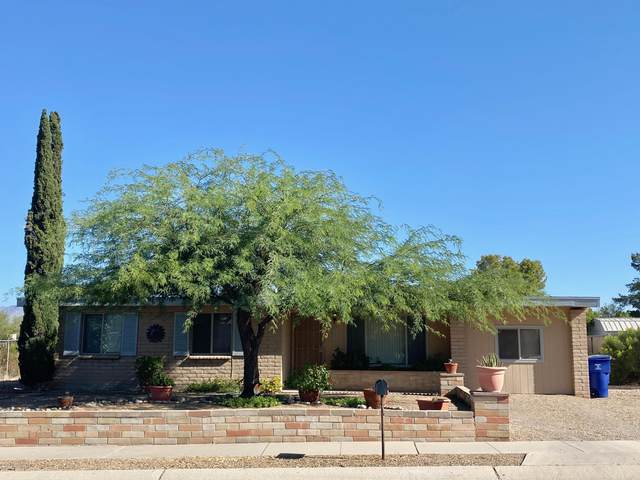 9851 E Marianne Street, Tucson, AZ 85748 (#22024220) :: Long Realty - The Vallee Gold Team