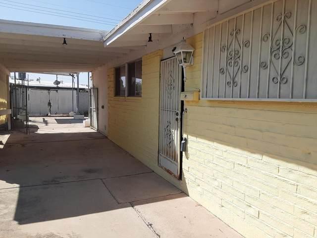 3706 E Garden Street, Tucson, AZ 85713 (#22024222) :: The Local Real Estate Group | Realty Executives