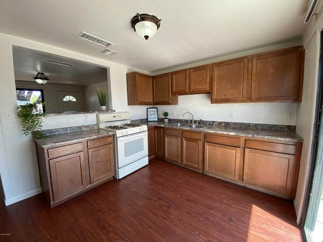 241 W Calle Antonia, Tucson, AZ 85706 (MLS #22024242) :: The Property Partners at eXp Realty