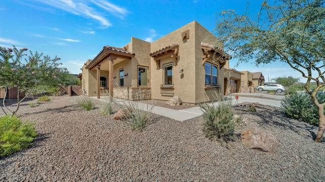 13265 N Chiracahua Peak Drive, Oro Valley, AZ 85755 (#22024247) :: The Local Real Estate Group | Realty Executives