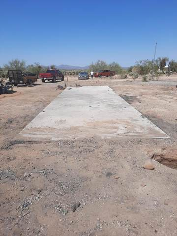 14575 W Applejack Road, Tucson, AZ 85736 (#22024272) :: eXp Realty