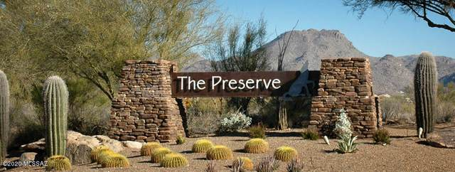 12622 N Gentle Rain Drive, Marana, AZ 85658 (#22024275) :: Luxury Group - Realty Executives Arizona Properties