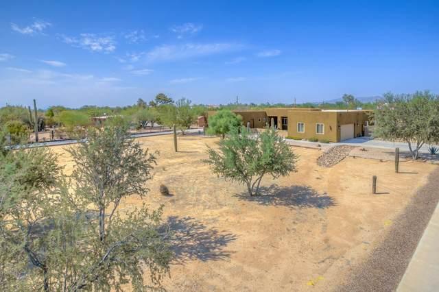 3014 W Lobo Road, Tucson, AZ 85742 (MLS #22024276) :: The Property Partners at eXp Realty