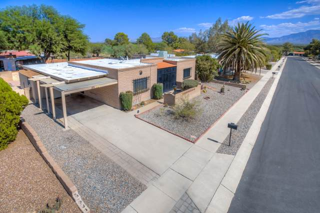 941 S La Bellota, Green Valley, AZ 85614 (#22024280) :: eXp Realty