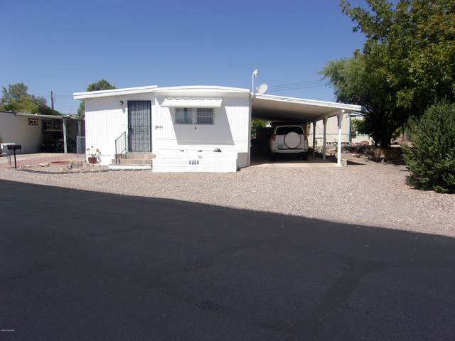 5432 W Flying M Street, Tucson, AZ 85713 (#22024283) :: eXp Realty