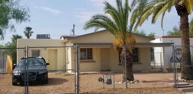 244 E 24th Street, Tucson, AZ 85713 (#22024284) :: Kino Abrams brokered by Tierra Antigua Realty