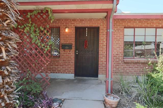 1201 N Torino Avenue, Tucson, AZ 85712 (#22024289) :: Kino Abrams brokered by Tierra Antigua Realty