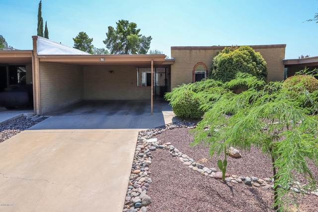 8158 E Renaud Lane, Tucson, AZ 85710 (#22024293) :: Long Realty - The Vallee Gold Team
