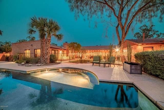 75 E Calle Resplendor, Tucson, AZ 85716 (#22024303) :: Luxury Group - Realty Executives Arizona Properties
