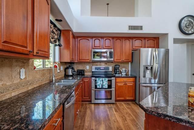 793 N Arizona Estates Loop, Tucson, AZ 85748 (#22024307) :: Keller Williams