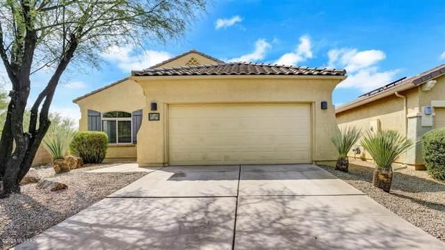 5978 S Starling Drive, Tucson, AZ 85747 (#22024309) :: Long Realty Company