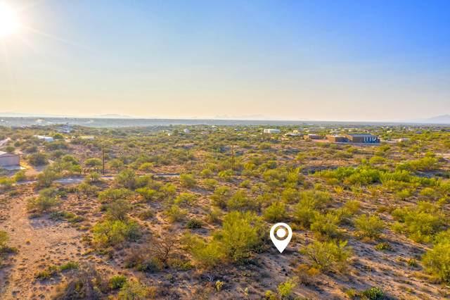 11151 S Lava Peak Avenue, Vail, AZ 85641 (#22024317) :: Long Realty Company
