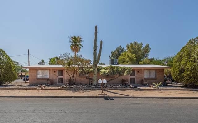 3230 E Edison Street, Tucson, AZ 85716 (#22024322) :: Long Realty Company