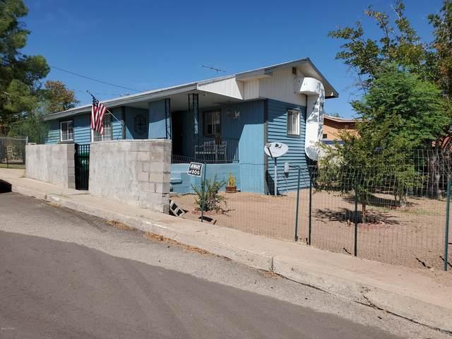 107 Kino Street, Mammoth, AZ 85618 (#22024329) :: Long Realty - The Vallee Gold Team