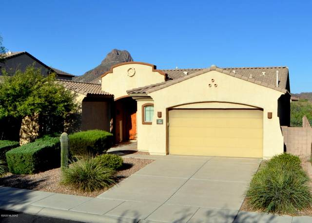 7905 N Coltrane Lane, Tucson, AZ 85743 (#22024330) :: Kino Abrams brokered by Tierra Antigua Realty