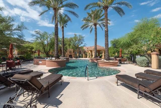7050 E Sunrise Drive #20203, Tucson, AZ 85750 (#22024343) :: Long Realty - The Vallee Gold Team
