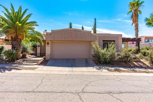 10410 E Wishbone Drive, Tucson, AZ 85748 (#22024344) :: Long Realty - The Vallee Gold Team