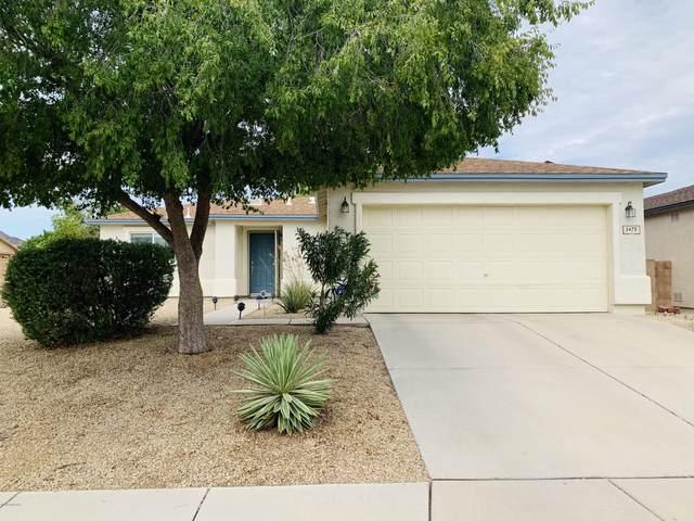 3475 S Double Echo Road, Tucson, AZ 85735 (#22024347) :: Long Realty Company