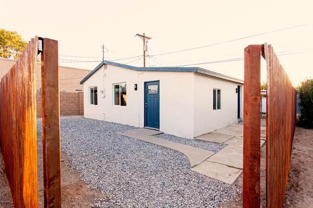 2731 N Alvernon Way, Tucson, AZ 85712 (#22024350) :: Long Realty Company