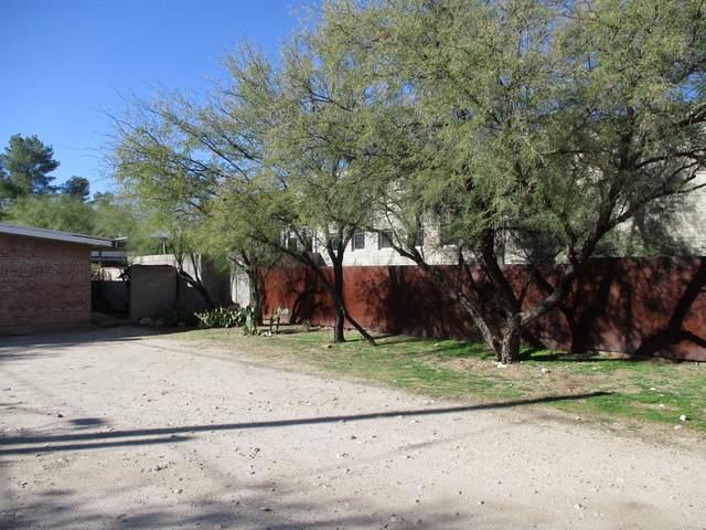 420 N Olsen Avenue, Tucson, AZ 85719 (#22024352) :: Luxury Group - Realty Executives Arizona Properties