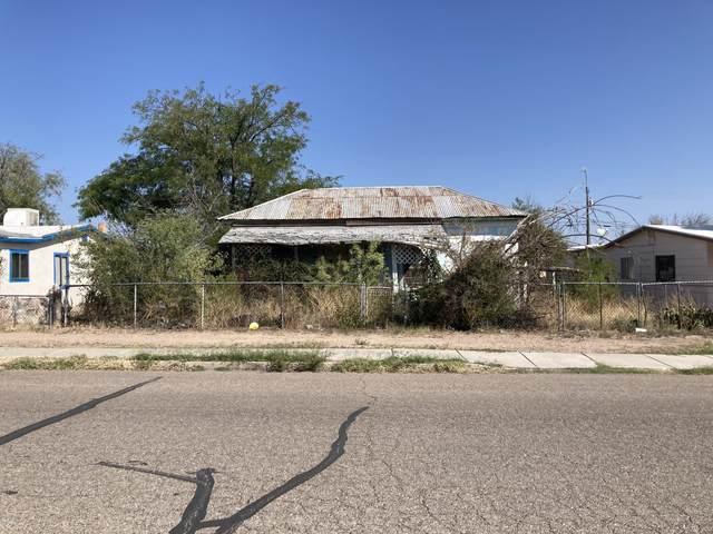 183 E Pearl Street, Benson, AZ 85602 (#22024354) :: Long Realty - The Vallee Gold Team