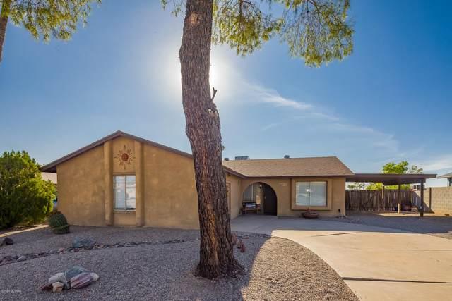 2610 S Pace E Drive, Tucson, AZ 85730 (#22024357) :: Long Realty Company