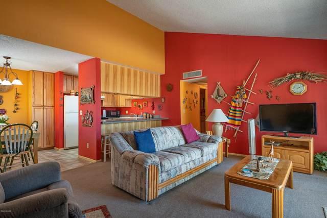 836 S Langley Avenue #204, Tucson, AZ 85710 (#22024358) :: Long Realty Company