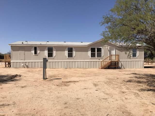 14975 W Guy Street, Tucson, AZ 85736 (#22024360) :: Long Realty Company