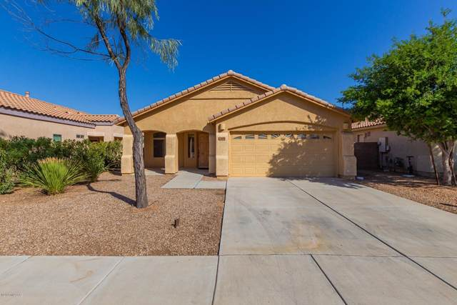 6696 W Brightwater Way, Tucson, AZ 85757 (#22024366) :: Long Realty - The Vallee Gold Team