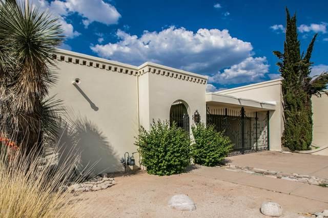6100 N Oracle Road #7, Tucson, AZ 85704 (#22024376) :: Keller Williams