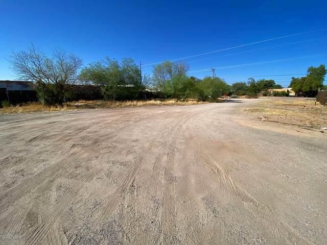 2956 N Palo Verde Avenue #4, Tucson, AZ 85716 (#22024381) :: Long Realty - The Vallee Gold Team