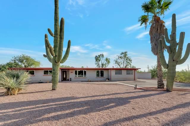 11312 E Comanchero Circle, Tucson, AZ 85749 (#22024397) :: Kino Abrams brokered by Tierra Antigua Realty