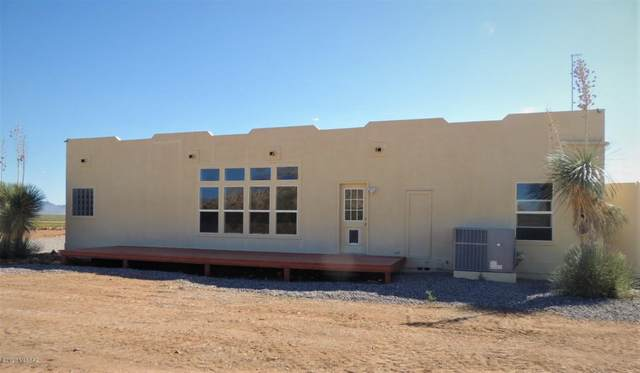 E Four Winds Trail, Douglas, AZ 85607 (#22024409) :: Long Realty - The Vallee Gold Team