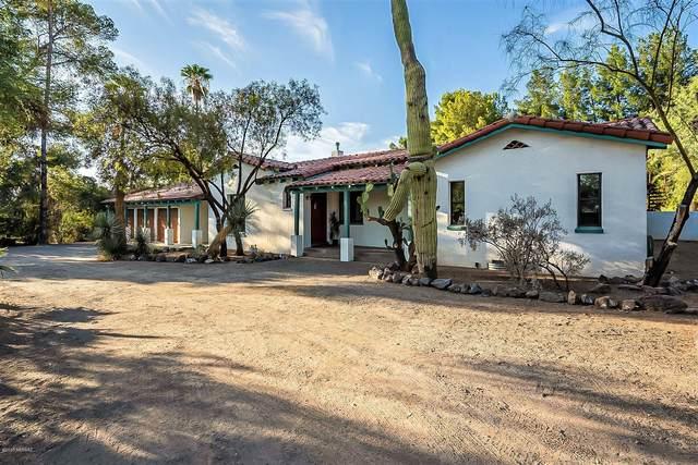 3251 E Broadway Boulevard, Tucson, AZ 85716 (#22024410) :: Gateway Partners