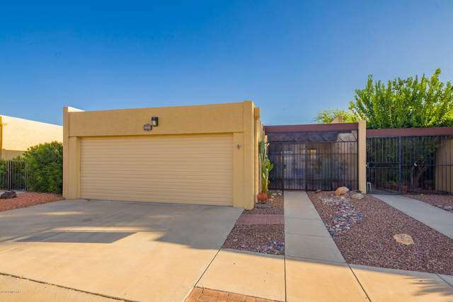 9866 E 1st Street, Tucson, AZ 85748 (#22024414) :: Keller Williams