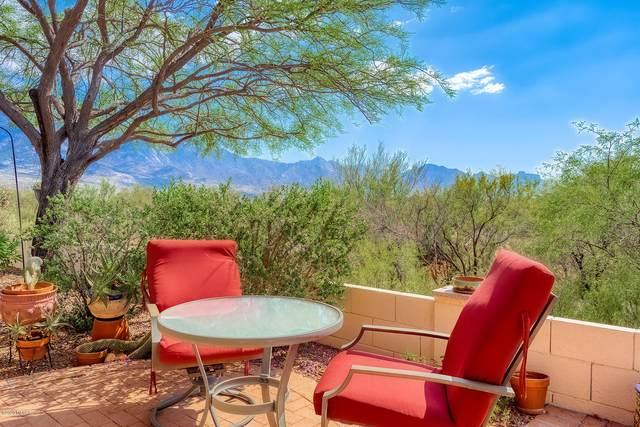 63609 E Vacation Drive, Tucson, AZ 85739 (MLS #22024431) :: The Property Partners at eXp Realty