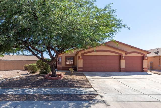 3685 W Tybolt Drive, Tucson, AZ 85746 (#22024475) :: Long Realty - The Vallee Gold Team