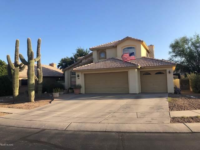 6820 W Tombstone Way, Tucson, AZ 85743 (#22024481) :: Gateway Partners