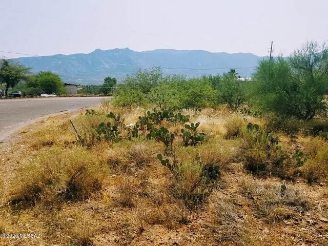 3850 E Bronco Lane, Tucson, AZ 85739 (#22024496) :: Long Realty Company