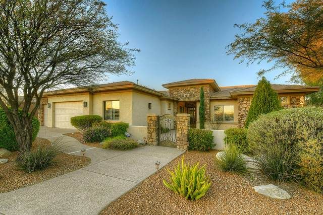 668 W Bright Canyon Drive, Oro Valley, AZ 85755 (#22024515) :: Tucson Property Executives