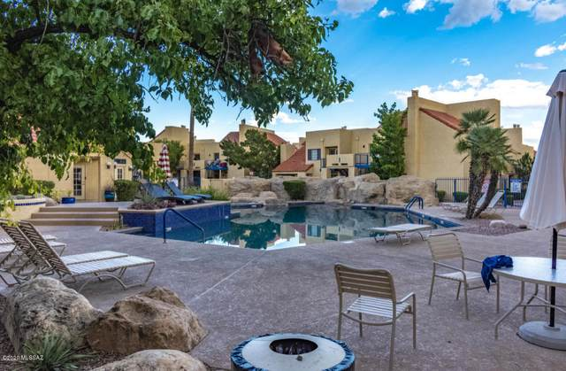1200 E River Road B-17, Tucson, AZ 85718 (#22024517) :: Kino Abrams brokered by Tierra Antigua Realty