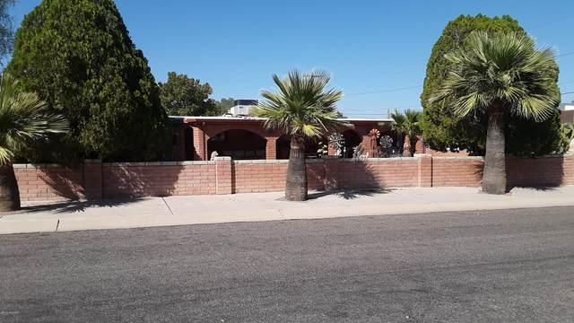 2612 W Tolosa Circle, Tucson, AZ 85746 (#22024519) :: Kino Abrams brokered by Tierra Antigua Realty
