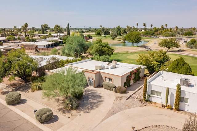 1932 S Oak Park Drive, Tucson, AZ 85710 (#22024532) :: Kino Abrams brokered by Tierra Antigua Realty