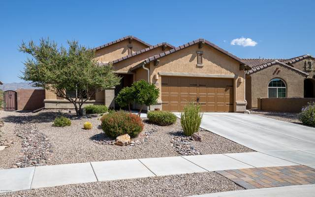14013 E Barouche Drive, Vail, AZ 85641 (#22024568) :: AZ Power Team | RE/MAX Results