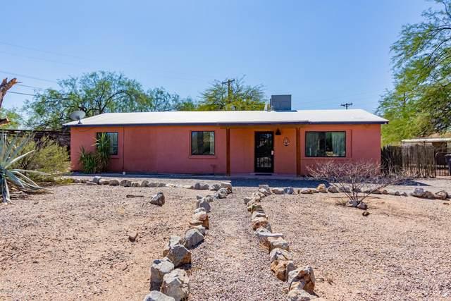 3930 E 17Th Street, Tucson, AZ 85711 (#22024584) :: Gateway Partners