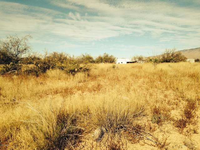 TBD W Verde Drive #90, Benson, AZ 85602 (MLS #22024592) :: My Home Group