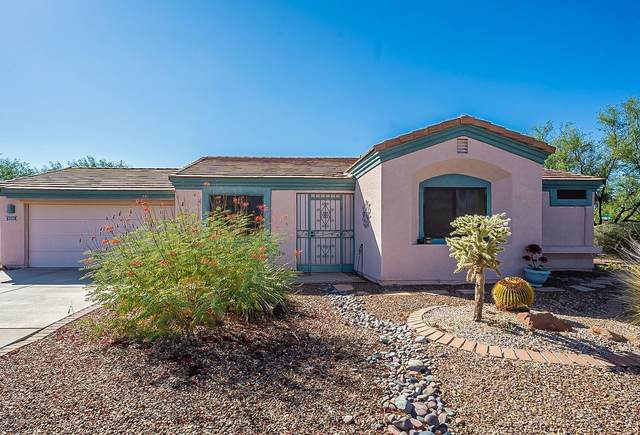 4792 S Desert Sunset Drive, Green Valley, AZ 85622 (#22024593) :: Long Realty - The Vallee Gold Team